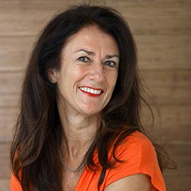Helen Dwight, Chief Marketing Officer