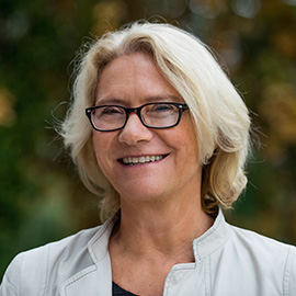 Judith Magyar, CEO & Founder
